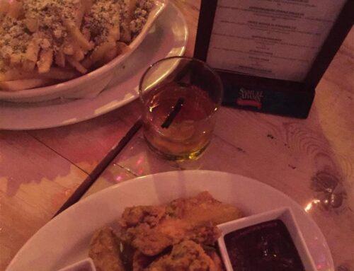 Durden Bar NYC
