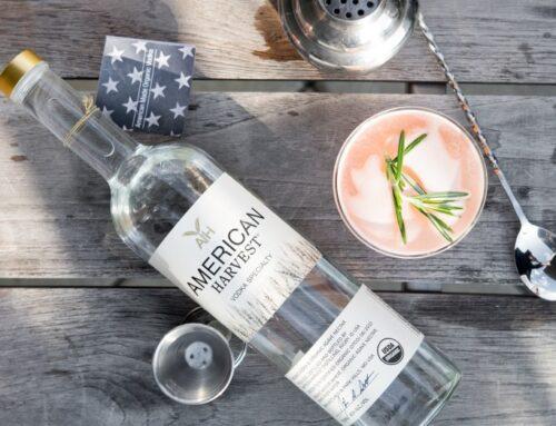 National Vodka Day Cocktails!