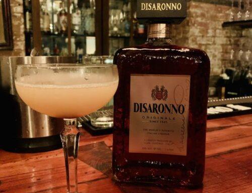 Hip Hip Hooray! It's National Disaronno Day!