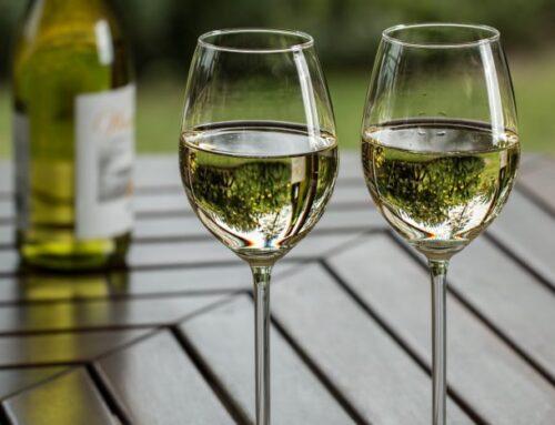 Vaults & Vino: 5 Tips for Storing White Wine at Home