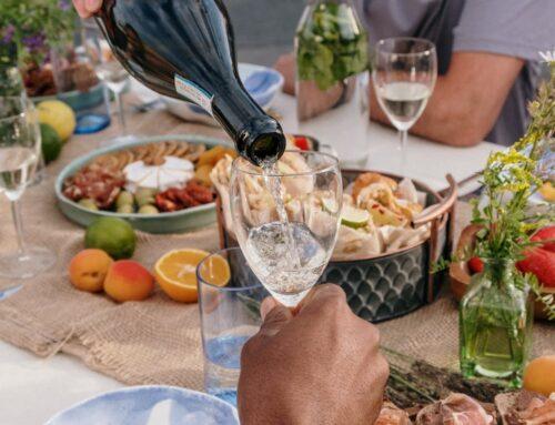 4 Tips For Hosting A Fantastic Dinner Party!
