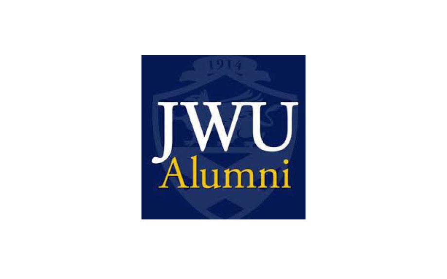 JWU logo
