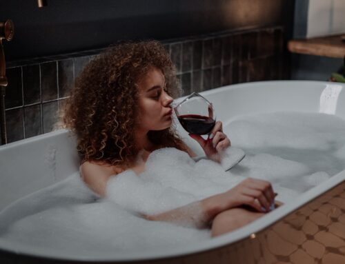 Which Wines Pair Well With a Bath?