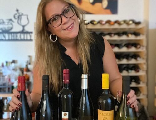 Six Israeli Wines You Need This Fall!